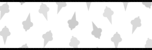 Black-Ice-Cream-Simple-Banner by VioletSuccubus