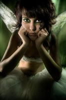 Tinkerbell by Pablichy
