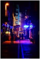 night colours of cork by Demonoftheheavens