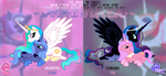 MLP: You're the Reason Why by KPenDragon