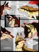 The Prayer Fulfilled Page 8 by Falcolf