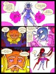 Demon's Mirror-page 255! by harrodeleted