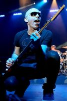 Joe Satriani 003 by KylieKeene