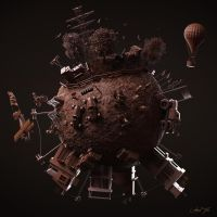 Little Big Planet by AhmadTurk