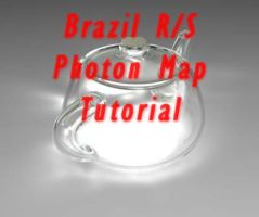 Photon Map Tutorial for Brazil by capt-toenail