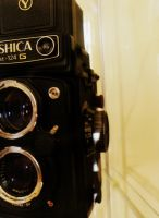 Yashica by Nikee97