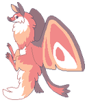 Mothbat Auction /Closed by bananamantis