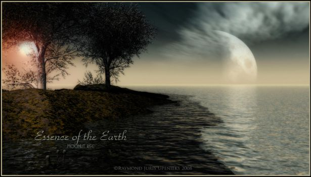 Essence of the Earth MR by rimete
