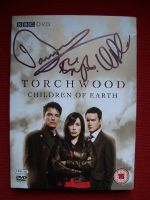 signed TW:CoE DVD by supersmeg123