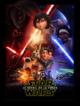The Force Awakens by JOSGUI