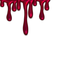 Dripping Blood by sleeprobber