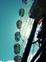 Ferris Wheels by rach-will-rule