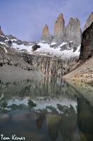 Torres del paine by tomkenar