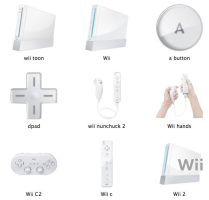 Nintendo Wii SUPERPACK by markdelete