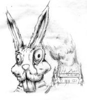 Frank The Rabbit Composition 1 by TheRyanFord