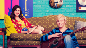 Austin and Ally Wallpaper~ by moveslikeriker