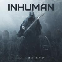 Inhuman In The End by HaleyDesigns