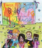 -HappyBirthdayJ-M-P-16!- by RobicTheEscapist