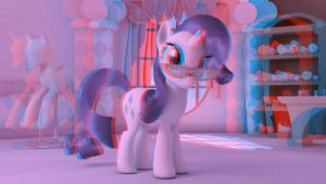 Rarity 3D by IG-64
