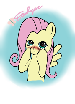 Flutterblush by Tauberpa