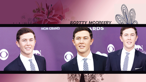 Wallpaper - Scotty McCreery by myfremioneheart