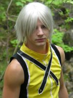Riku - unbeatable by Zack-Fair-7