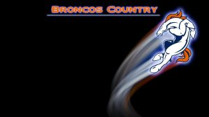 broncos country by TylerXy