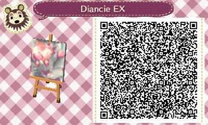 Diancie EX by EternalSword7