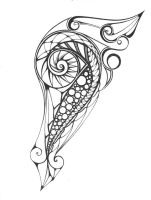 tattoo concept by TomNight