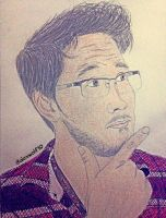 Markiplier by alexwolf10