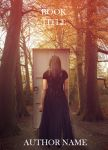 Concept cover - Door in the woods by DJMadameNoir