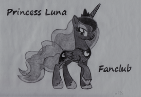 Luna Fanclub by Hawk391