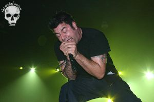 Deftones 1 by cellarwindow