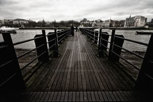The pier by ggclemente