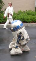 R2D2 by Pendragon-Photo