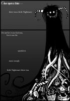 The Little Nightmare 1 by Desdemonia