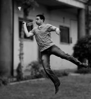 Jump For it by Al-Obaidy