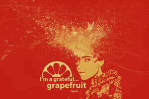 Grateful Grapefruit by eugenio1