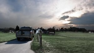 On the road again by IgoR0899