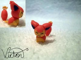 300 Skitty by VictorCustomizer