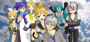 MMD 'Soul Eater'- 1 Download by Jaemi-chan1091