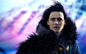 Loki edit by Greenticky