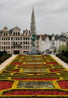 Brussels 2 by Robalka