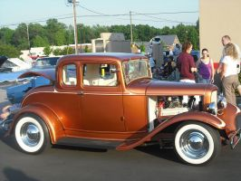 1932 Ford Deuce by Shadow55419