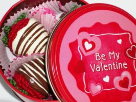 a sweet valentine by MasterPlanner