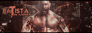 Batista .. Sig by RaTeD-Gfx