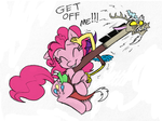 Dispie Disapproval by Mickeymonster