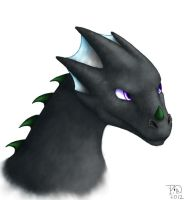 Tally's Character Page by Areetala
