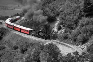 Cumbres and Toltec by Hobgoblin666