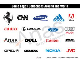 Logos collections by anasbox